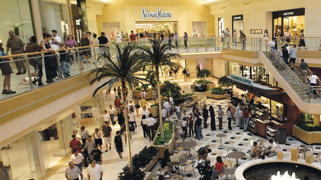 Best Tampa Malls With Great Restaurants Cbs Tampa
