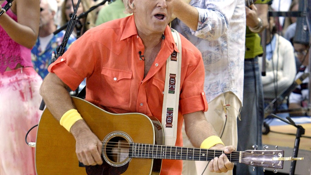 Best Things to Know about the Tampa Jimmy Buffett Concert