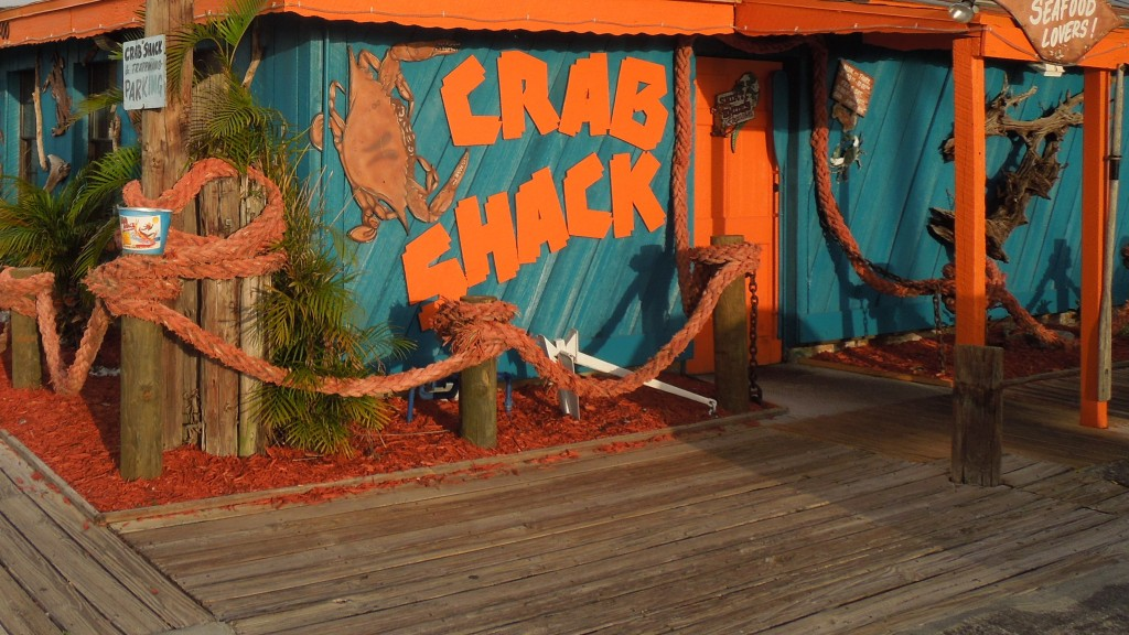 Best Fish And Crab Shack Seafood Restaurants Cbs Tampa