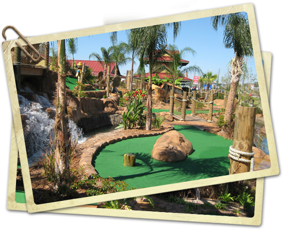 Best Mini Golf Courses In Tampa Bay – CBS Tampa