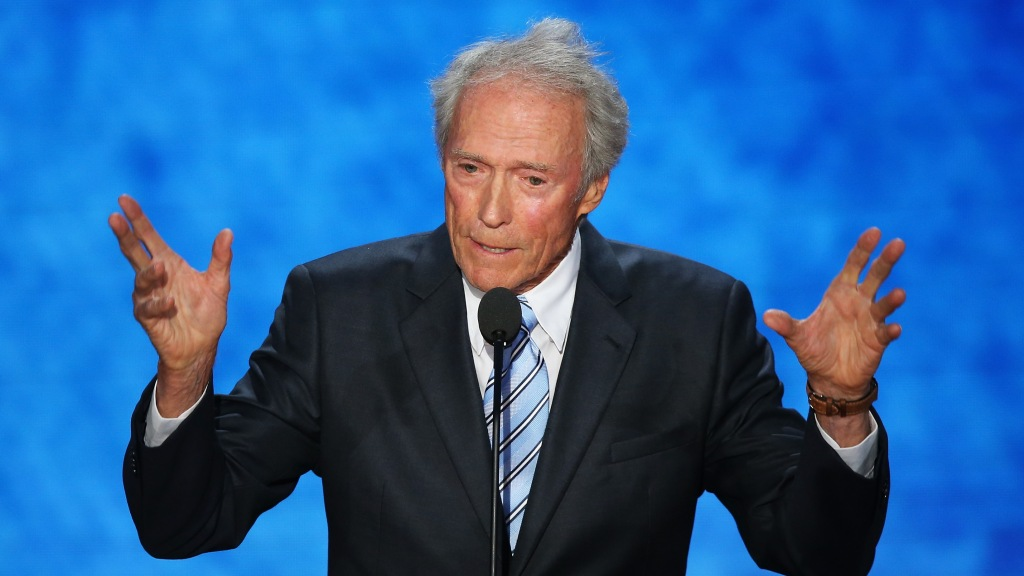 Romney Aides Wince During Eastwood's RNC Speech – CBS Tampa