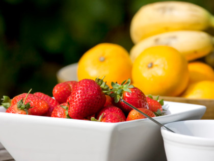 Best Places For Picking Fresh Fruit In Tampa Bay – CBS Tampa