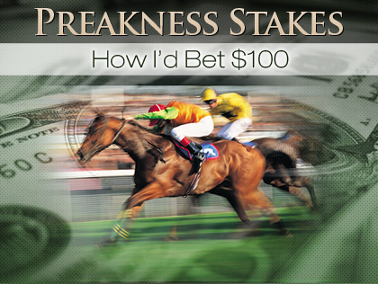 Bet 100 on preakness athletic bilbao vs real sociedad betting expert sports