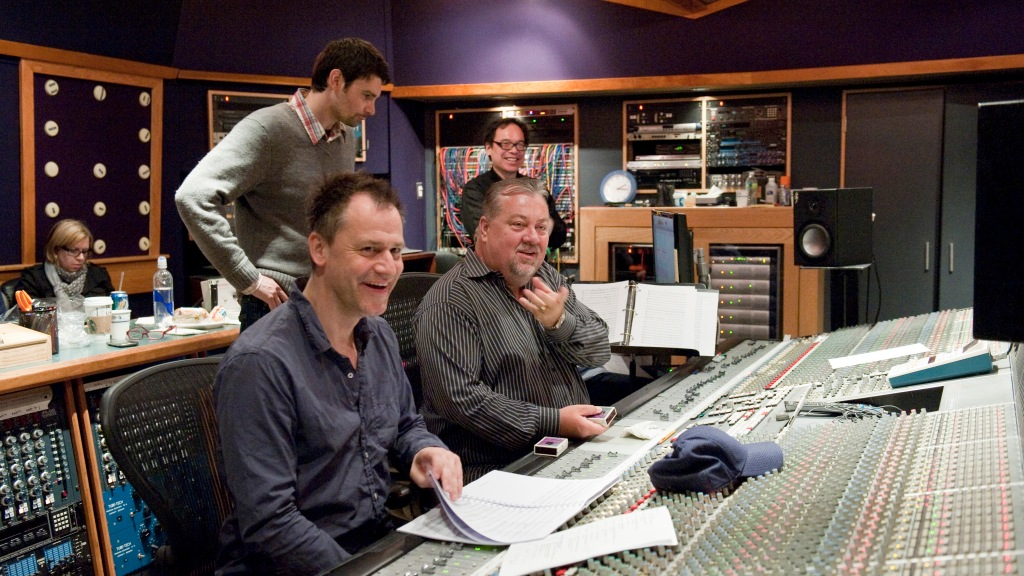 Best Music Producers In Tampa Bay – CBS Tampa