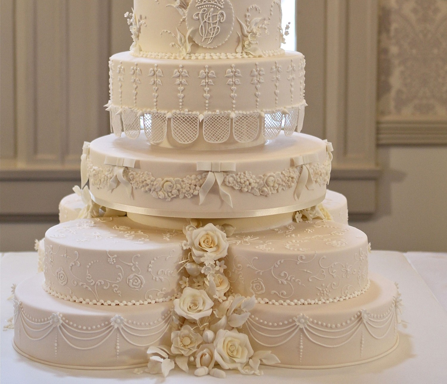 Best Places For Wedding Cakes In Tampa Bay