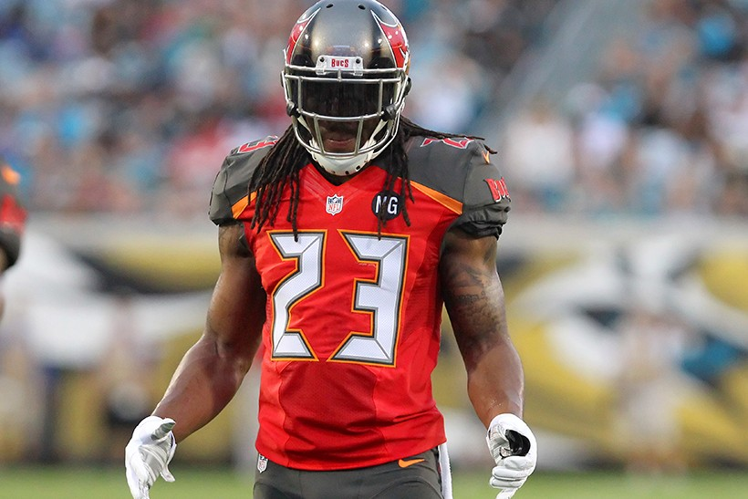 best loved 54634 7f438 Bucs Trade Mark Barron And Jonathan Casillas In Separate ...