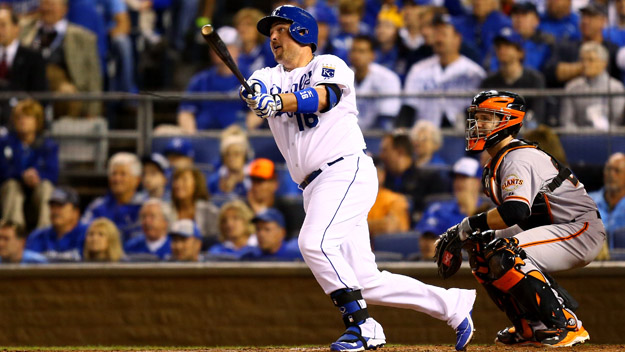 5 Things You Missed: 2014 World Series, Game 2 – CBS Tampa