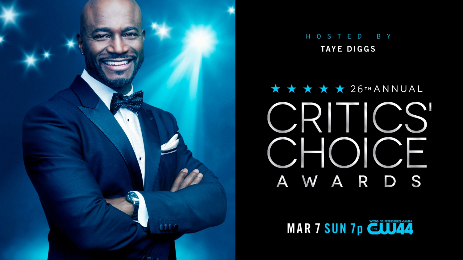 Watch LIVE, Winners Of The 26th Annual Critics Choice Awards On The CW