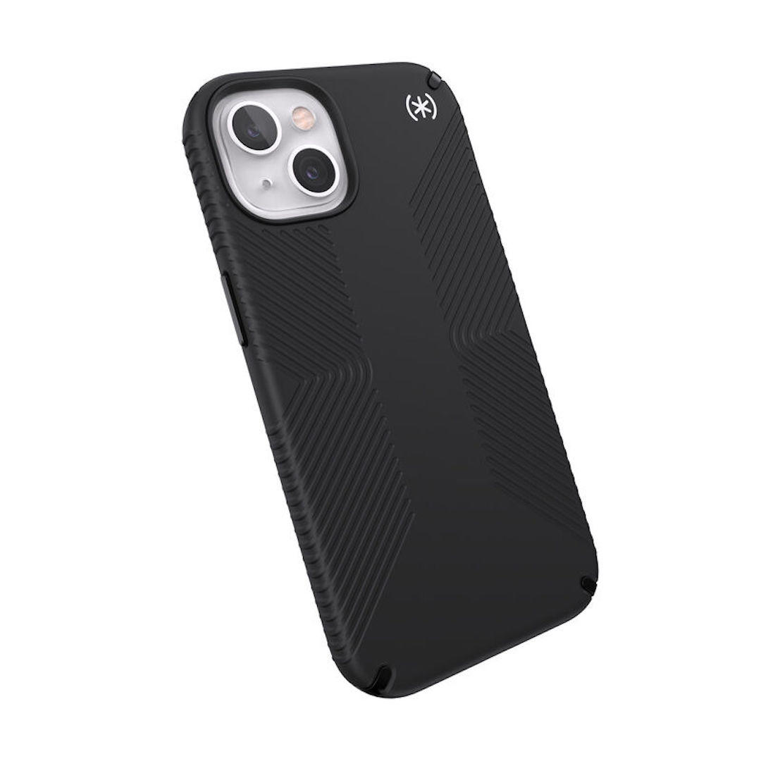Speck Presidio2 Grip Compatible with MagSafe case
