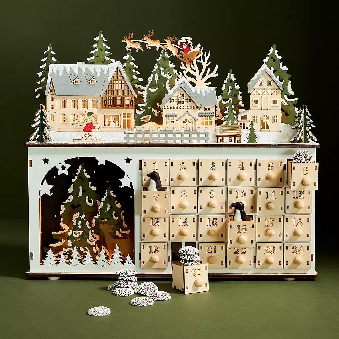 Best 2021 Advent Calendars for the Whole Family – CBS San Francisco