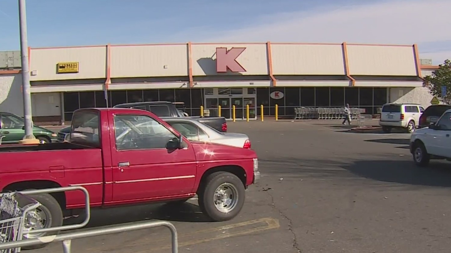 Grass Valley Kmart, Last Remaining In California, To Close In December